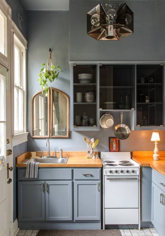 Medium Size of Kitchen:cabinet Color For Yellow Kitchen Cognac Color Kitchen Cabinets Top Kitchen