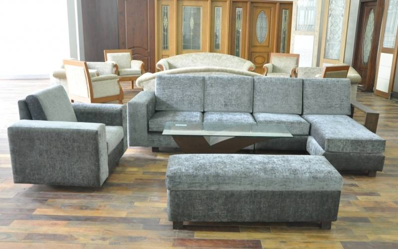 Room Interior And Decoration Medium size Decoration Wooden Sofa Set Designs Hometown For Home