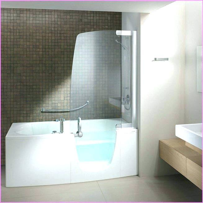 trackless shower doors for tubs