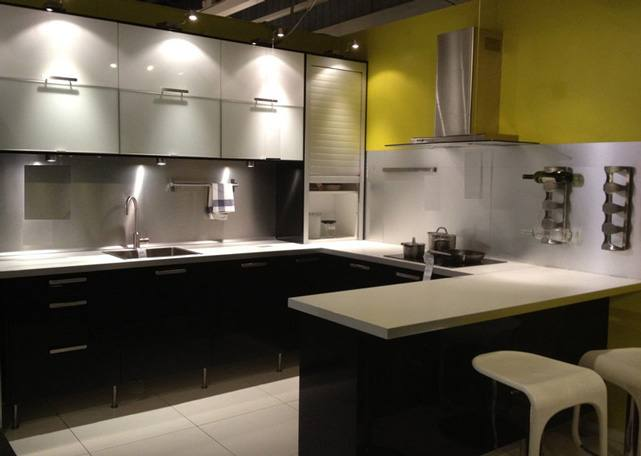 Project by: Meridian Inspiration