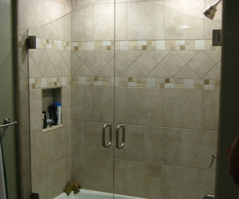 Shower Doors For Tubs Glass Shower Tub Charming Glass Shower Doors Tub With Bathtub  Doors Bathtubs The Home Depot Aqua Glass Shower Tubs One Piece Frameless