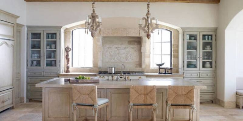 veranda magazine kitchens