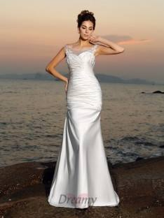7ft Bust:33in Waist:24in Hips:34in US 2 / UK 6 / EU 32 Wedding Dress