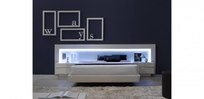 Contemporary  Bedroom FurnitureRustic