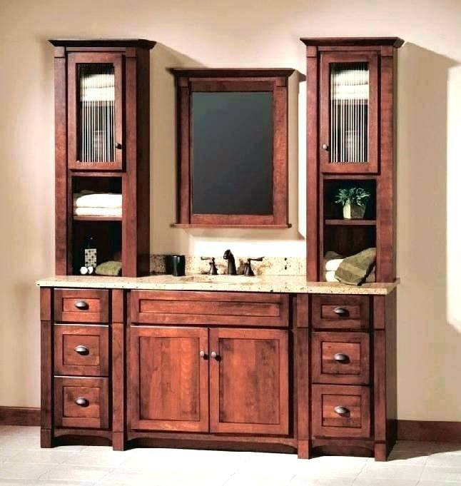 bathroom vanity with tower vanity storage tower bathroom vanity with tower vanity tower cabinet double vanity