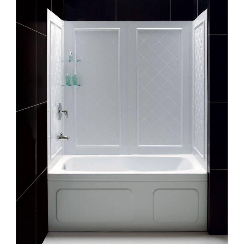 Big Steam Shower Room