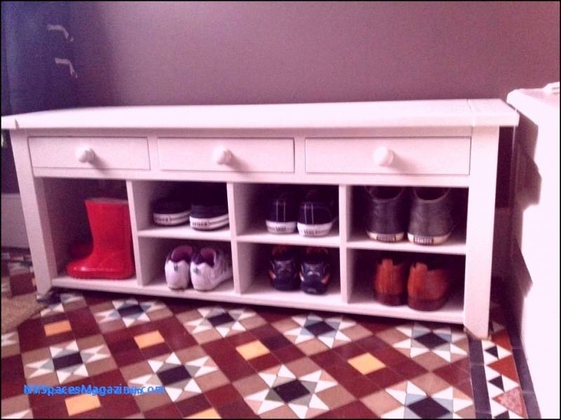 Shoe Cabinets · Colors · Schuhschränke in vielen verschiedenen Farben