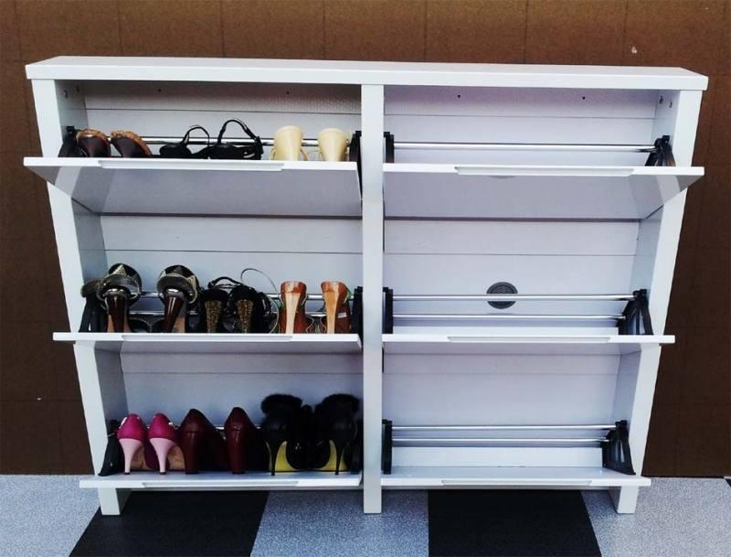 Roselawnlutheran Inspiring White Shoe Storage Cabinet Modern Shoe  Storage Cabinet Usa Shoe Cabinets With Doors Entries