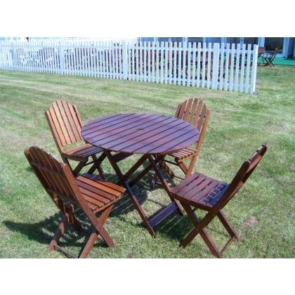 which has a base in Ireland and delivers here, can be very good value  for some items, and this season it has released 17 bits in garden furniture