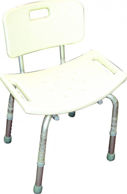 Folding Shower Chair (Models Fsc22 &