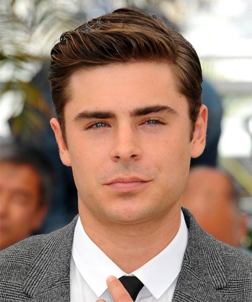 Zac Efron Hairstyles pictures latest, Zac Efron  Hairstyles