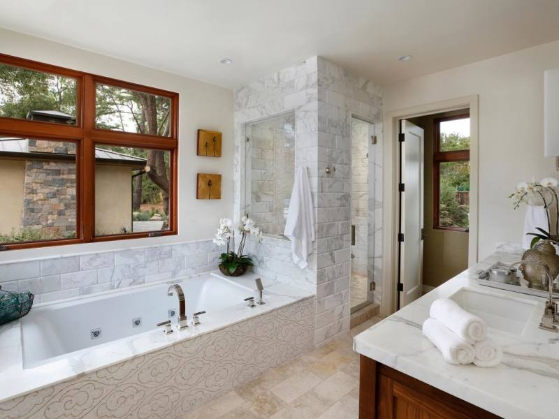 Popular Of Bathroom Design Ideas On A Budget With Bathroom in Inexpensive  Bathroom Designs