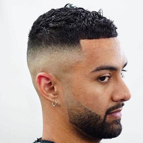 Zero Hairstyles