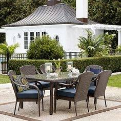 best wicker patio furniture