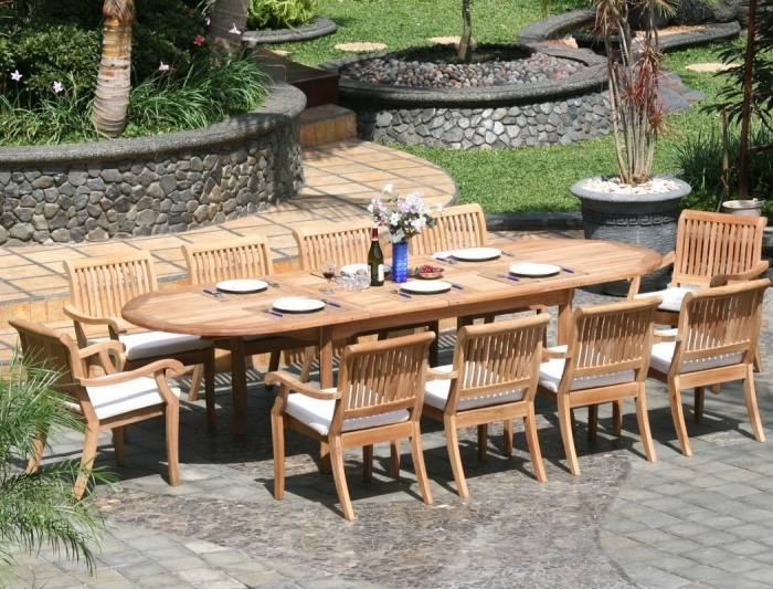 Adorable Weathered Teak Outdoor Furniture Cleaning Sealing Outdoor Teak Furniture Shine Your Light