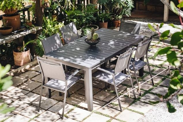 Desert Rose Dining Set Alfresco  Home