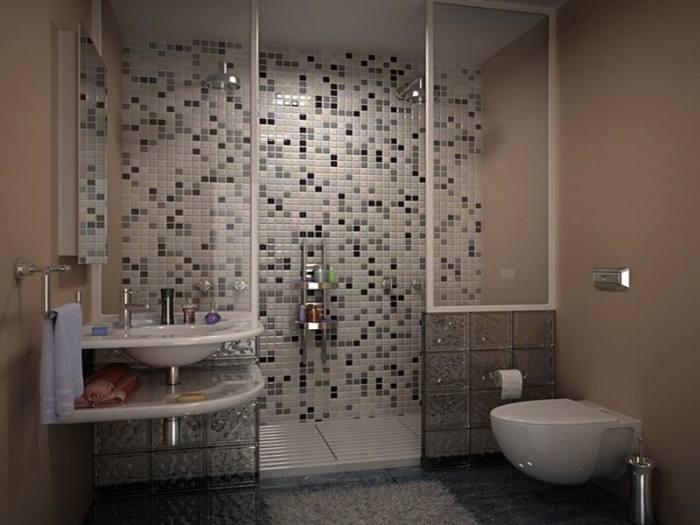 shower tiles ideas walk