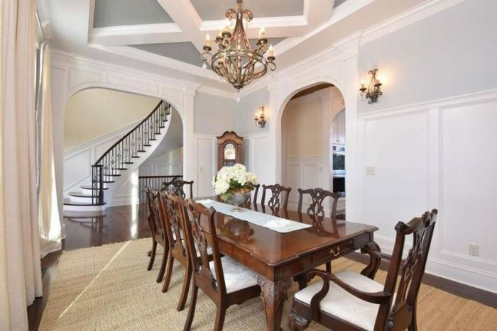 pictures of wainscoting in dining rooms high wainscoting wainscoting dining  room dining room wainscoting ideas for