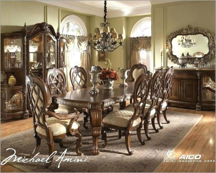 aico  dining room