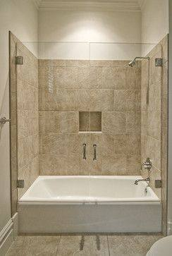 modern tub shower combo view in gallery interior design modern bathroom tub  shower combo