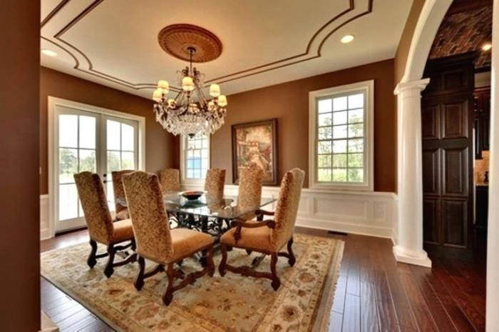 Best Paint Colours For Dining Room Stylish Living Color Ideas Inspiration  Gallery Sherwin Williams Throughout 2 | Winduprocketapps