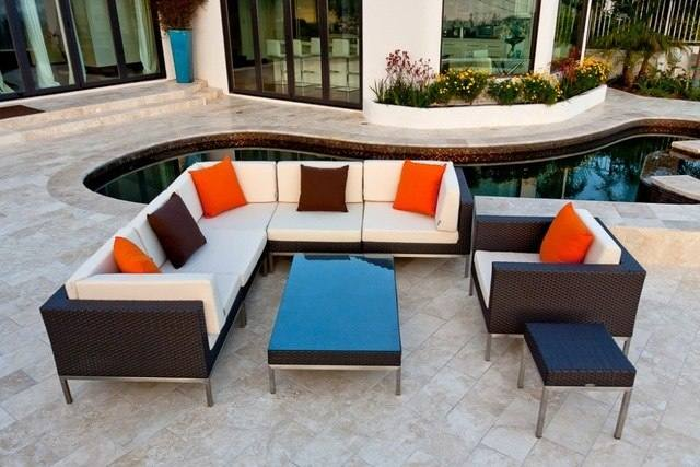[Furniture] Favorite Cushions For Patio Furniture With 17 Images