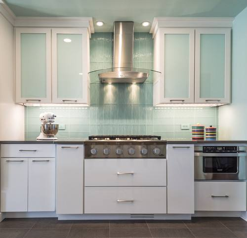 Hide Kitchen Electrical Outlets