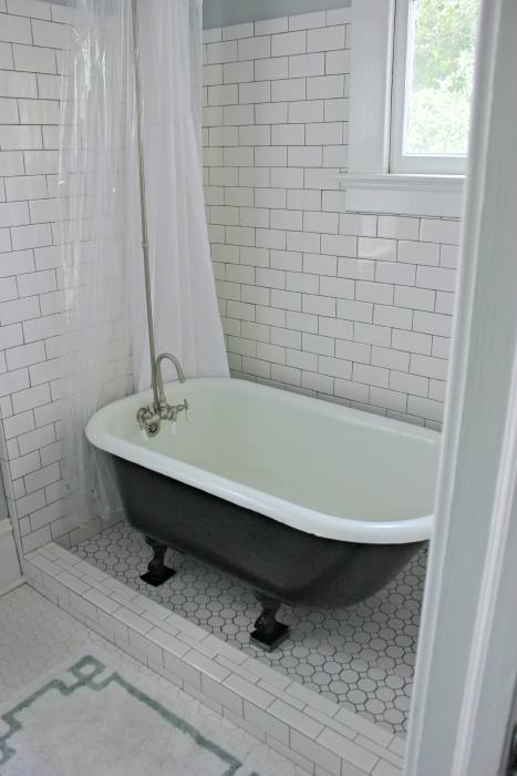 Bathroom: Luxurious Interior Home Design With Merola Tile Ideas —  Mcgrecords