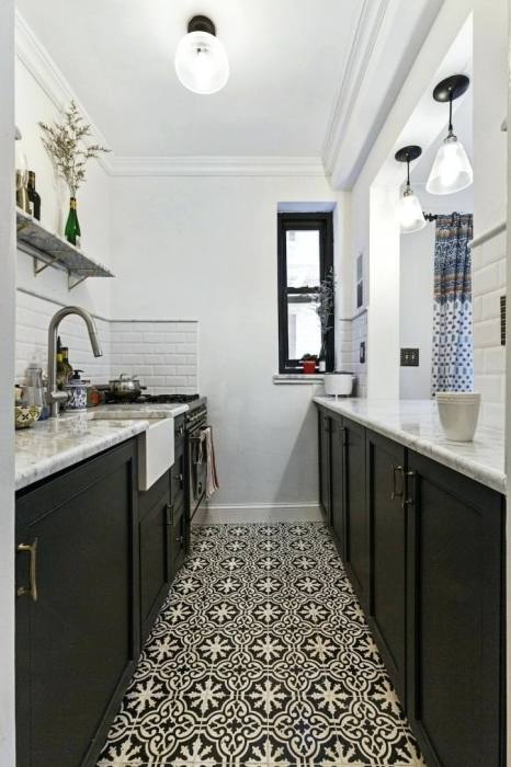 galley bathroom great miraculous galley bathroom ideas why a galley kitchen  rules in small kitchen design