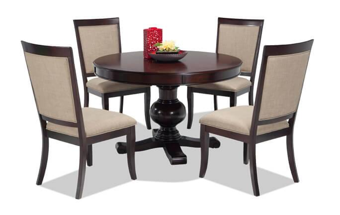 large Besteneer Dining Room Table, , rollover