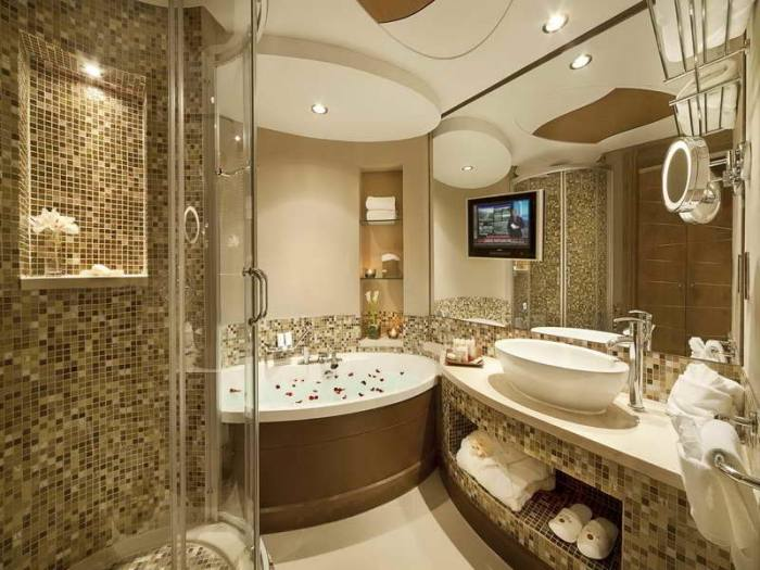 Medium Size of Modern Hotel Bathroom Pictures Suite Ideas En Bath And Shower  Small Spaces Design