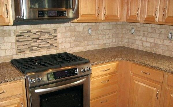 travertine backsplash designs interesting tile tile ideas