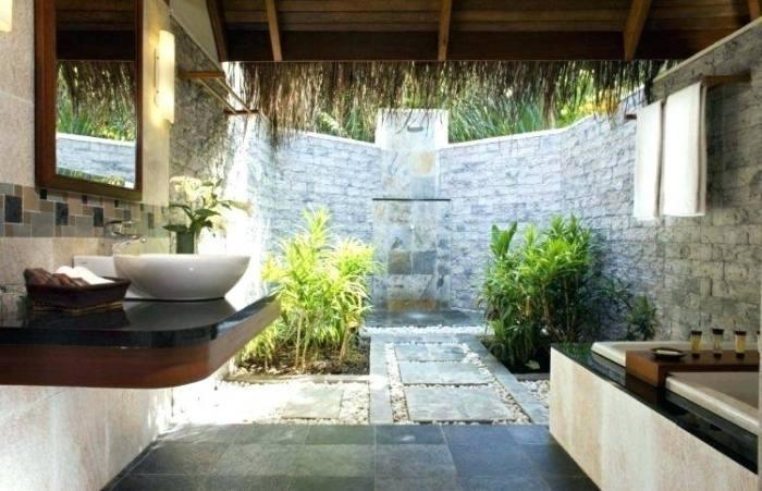 indoor outdoor bathroom design ideas indoor outdoor bathroom designed by  hare hare timeless design bathroom home