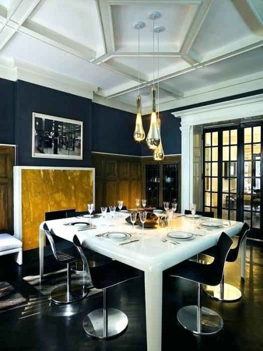 dark blue dining room navy blue dining room chairs velvet best 9 ideas on b  blue