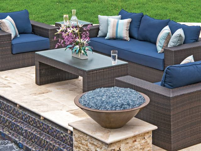 mission hills outdoor furniture