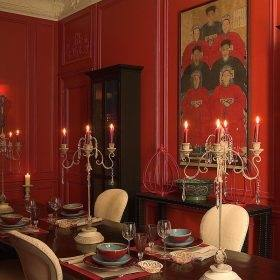 Full Size of Decorating Ideas For Decorating A Dining Room Red Dining Room  Decorating Ideas
