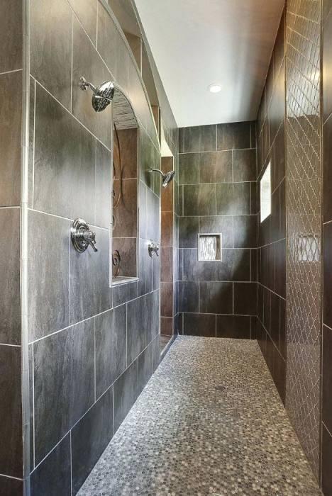 walk in bathroom shower ideas bathroom walk in shower tile ideas