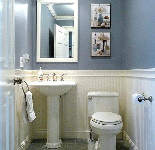 small half bathroom tiny half  bathroom ideas
