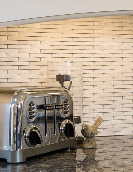 basket weave tile backsplash bath mosaic tile box feet basket
