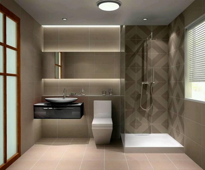Fascinating Small Bathroom Ideas Dimensions