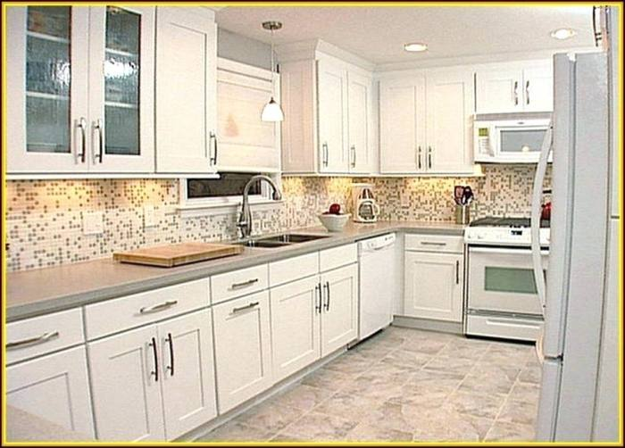 Mind Blowing Pictures Of Kitchen Counter Tops And Kitchen Backsplash  Decoration Design Ideas : Alluring Small