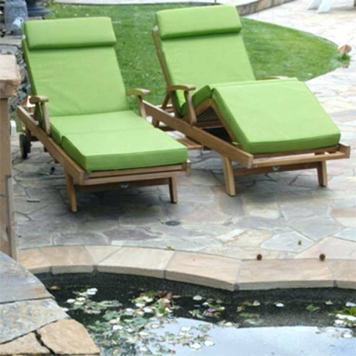Great Chaise Lounge Outdoor with Agio Veranda Agio Outdoor Tan Woven Chaise  Lounge Chair With Seat
