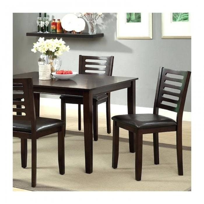 bear creek 5 pc dining room set interiors outlet home