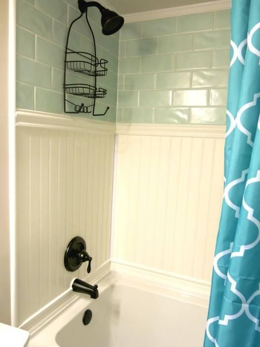 Full Size of Shower Transfer Bronze Lowes Surround Corner Bench Deck Diverter Tub Valve Replacement Walk · bathroom inch stuck ideas