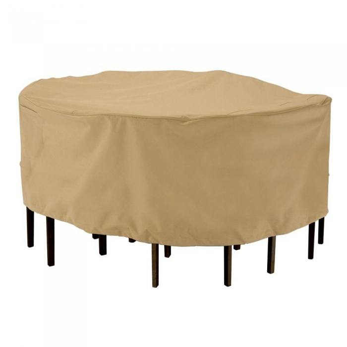 Beautiful Patio Furniture Table Covers How To Protect Outdoor Furniture  From Snow And Winter Damage With