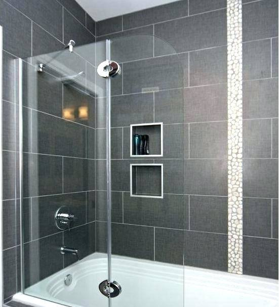 gray shower tile ideas gray shower tile bathroom gray shower tile images  small gray subway tile