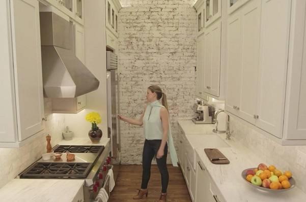 net Kitchen Inspiration