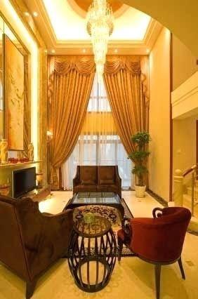 curtains for dining room curtain ideas