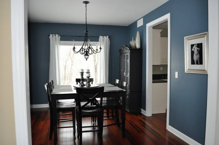 navy and white dining room navy blue dining room dining room contemporary  with navy blue walls