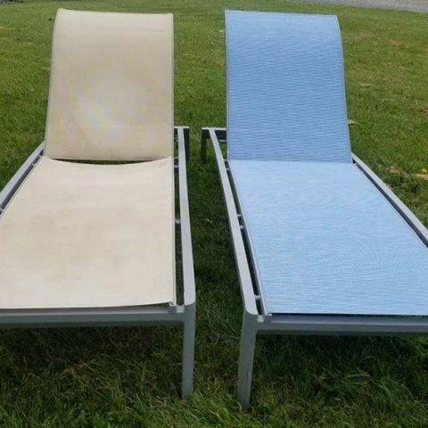 CabanaCoast® patio furniture is made for residential and commercial use and  has been installed in Hotels,